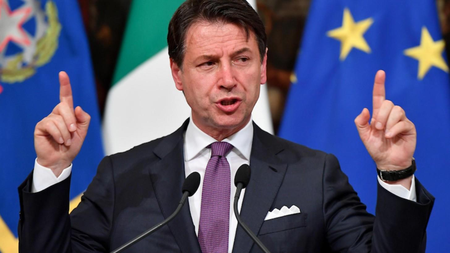 Il premier Conte a Camerino per inaugurare l'anno accademico Unicam - Vivere Camerino